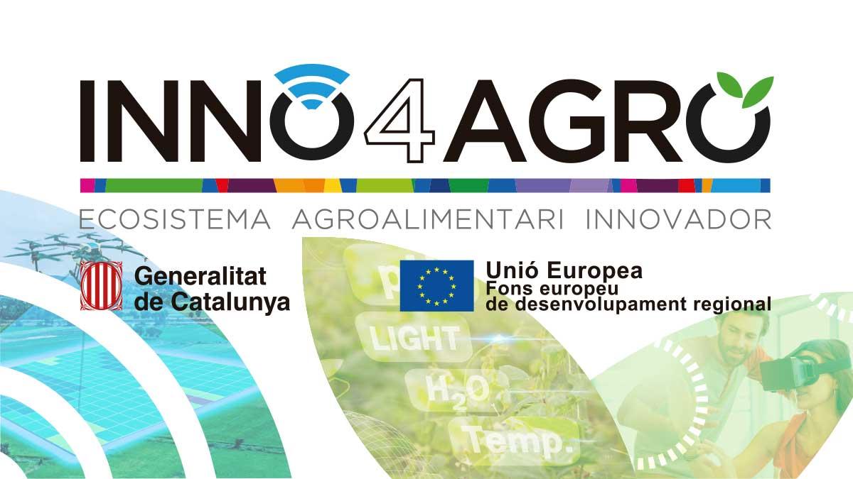Els Fons FEDER aproven un projecte de l'Ajuntament i la UdL perquè Lleida lideri la innovació agroalimentària en el futur