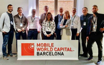 INNO4AGRO present a l'Ag Tech Market Place organitzat per FEMAC i el Clúster Digital de Catalunya