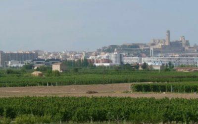 Turisme sostenible, familiar i de proximitat a l'Horta de Lleida