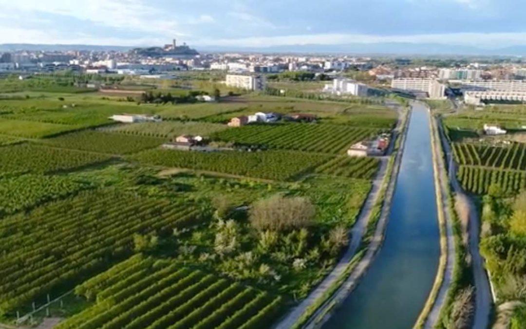 Turisme de Lleida busca la implicació de les empreses agràries de l'Horta de Lleida