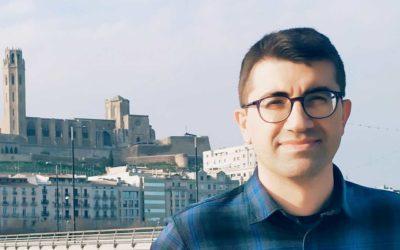 Robert Soliva, responsable de la Planta Pilot de Tecnologia dels Aliments, s'incorpora a la nova Junta Directiva de l'Associació Catalana de Ciències de l'Alimentació