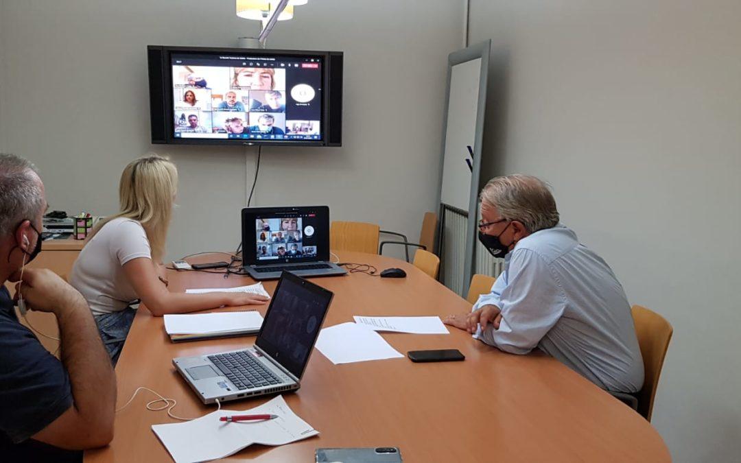 Turisme de Lleida implica els productors de l'Horta de Lleida en l'Operació 5 del projecte Inno4Agro